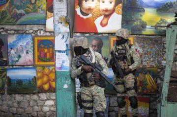 Gobierno de Haití declara 'estado de sitio' tras asesinato del presidente Jovenel Moïse