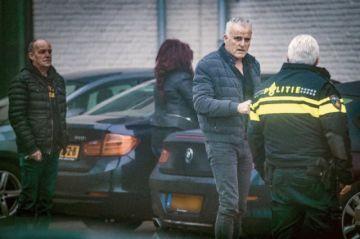 Condena y conmoción en Holanda después de que un periodista fuera tiroteado