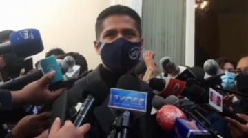 """Andrónico Rodríguez cree que excomandante de la FAB se victimiza en su declaración sobre caso """"golpe"""""""