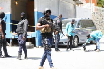 Declaran estado de sitio en Haití