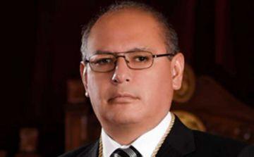 Ricardo Torres es elegido como nuevo presidente del Tribunal Supremo de Justicia