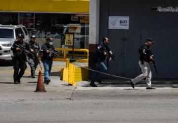 """Ofrecen USD 500.000 de recompensa por jefe de banda criminal venezolana """"Koki"""""""