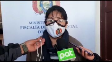 Fiscalía investiga denuncia de violación contra una menor en Llallagua