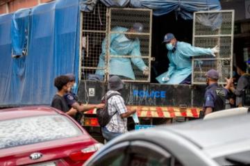 La vacunación contra el coronavirus es obligatoria para trabajar en Fiyi