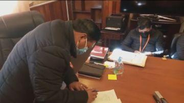 Habrá canasta estudiantil para el municipio de Potosí