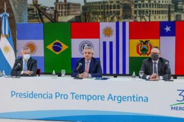 Mercosur se resquebraja en medio de diferencias por mayor apertura comercial