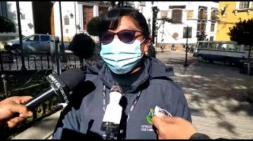 Defensoría emplaza a que más de un centenar de salubristas sean contratados por la Alcaldía