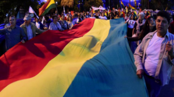 Cochabamba: Conade anuncia rearticulación de marchas