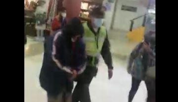 Capturan a hombre acusado de violación a 13 años del crimen