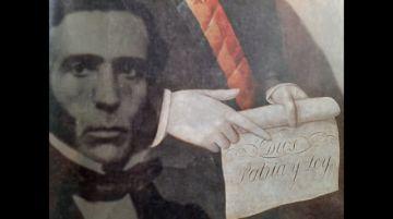 Linares, el presidente que se proclamó dictador