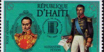 Sin Haití, Bolívar no habría sido el Libertador