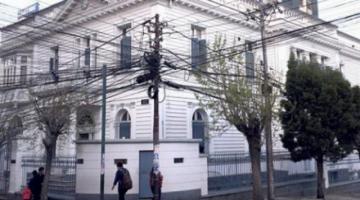 Argentina confirma que envió un grupo de élite para resguardar su embajada en Bolivia el 2019