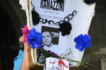 Asesinan en Guatemala a activista crítico del presidente Giammattei