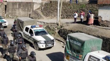 Fiscalía pide lista de entrevistados a dos radios de los Yungas que cubrieron conflicto
