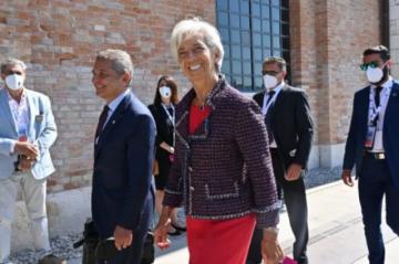 """El G20 aprueba """"histórico"""" impuesto global a las multinacionales"""