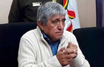 """Alcalde Arias pide 40.000 vacunas y espera ingresar a un proceso de """"inmunización de rebaño"""""""