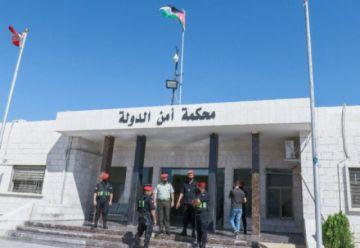 """Condenan a dos ex altos cargos en Jordania a 15 años de cárcel por """"sedición"""""""