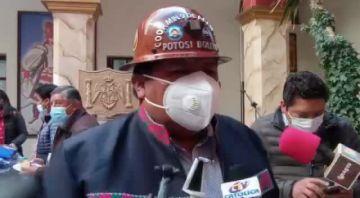 Legislador anuncia que en 2022 Potosí tendrá una planta de zinc