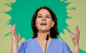 Los Verdes alemanes lanzan su campaña electoral para intentar recuperar apoyo