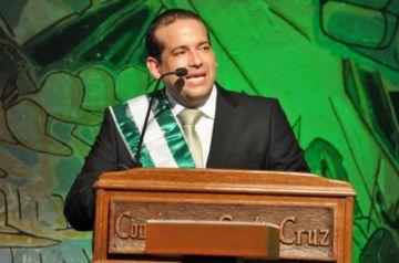 INRA ratifica que no asistirá a ninguna reunión convocada por Camacho por tema de tierras
