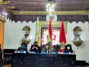 Se ratifica Cumbre de Culturas parala próxima semana