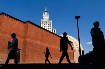 Rusia bate el récord de muertes diarias por covid-19 por sexta vez en julio