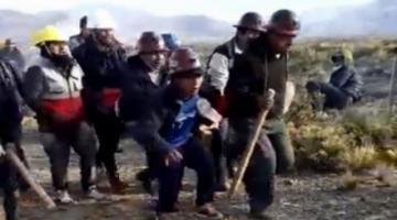 Abogado de Terceros afirma que Evo Morales sabía del sobrevuelo de aviones K8 en Challapata en 2019