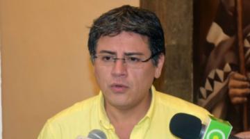 Justiniano: El fiscal Lanchipa fue funcional al gobierno de Áñez por eso se mantuvo en su cargo