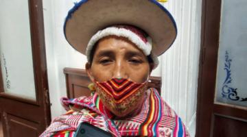 Patty insta a Evo Morales  y Álvaro García Linera a declarar de forma voluntaria en caso supuesto Golpe