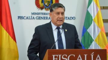 Fiscal General anuncia que un equipo traducirá 2.000 hojas al inglés para solicitud de extradición de Murillo