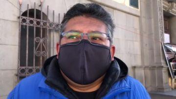 Trabajadores de la CNS encaran paro indefinido