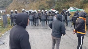 La Misión de la OACNUDH y la ANP rechazan hostigamiento de la Fiscalía a periodistas