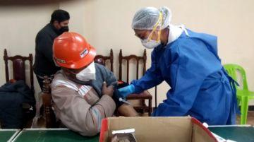 CNS visita instituciones para rastrillaje preventivo