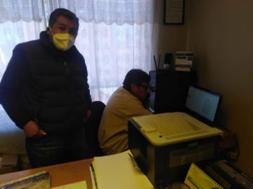 Comcipo advierte la posibilidad de retomar la lucha por el litio