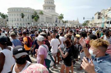 OPS destaca alza de casos de covid en Cuba y recomienda evitar aglomeraciones
