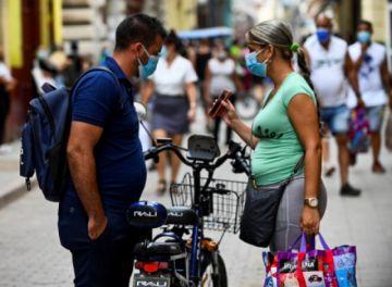 El corte de internet irrita al cubano de a pie
