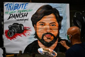 Reportan muerte de un fotógrafo de la agencia Reuters en Afganistán