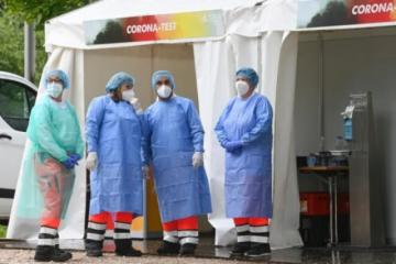 Los nuevos contagios de covid-19 se multiplicarán por cinco de aquí al 1 de agosto, advierte una agencia europea
