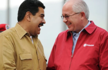 Exministro venezolano corre riesgo de ser extraditado por Italia, dice su abogado