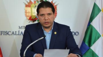 Fiscalía inicia investigación sobre el material antidisturbios que habría ingresado de Argentina
