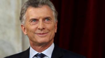 En Argentina imputan a Macri y dos exministros por el envío de material antidisturbios a Bolivia