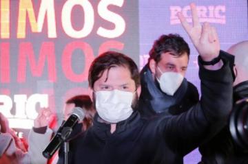 Candidatos de nueva generación y centristas ganan primarias presidenciales de Chile