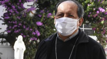 Iglesia Católica: La reconciliación entre bolivianos debe ser sin resentimientos ni condiciones