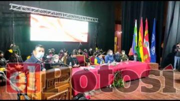 Alcalde Inaugura la Cumbre de Patrimonio, Culturas y Turismo