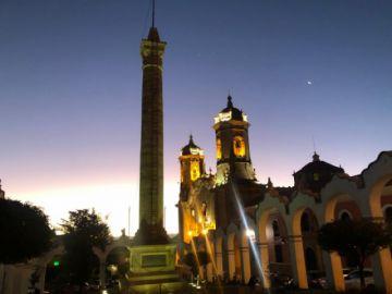 Hoy comienza la Cumbre de Patrimonio, Culturas y Turismo en Potosí