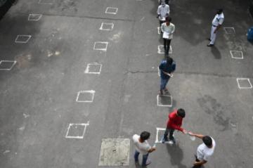 Las muertes por covid-19 en India serían hasta 10 veces más que las oficiales, según un estudio