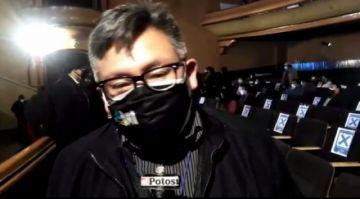 Comcipo confirma consultivo por la persecución política y el litio