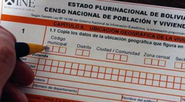 Jubileo sobre el Censo: El INE debe garantizar el levantamiento de información coherente y consistente