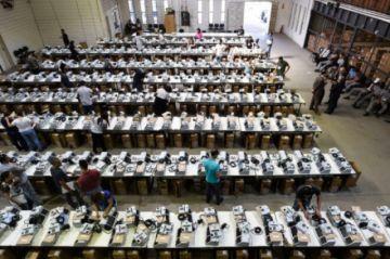 Bolsonaro lleva al límite su campaña contra la urna eletrónica en Brasil