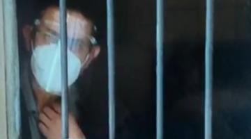 Policía aprehende a excomandante del Ejército Inchauste por el caso Senkata